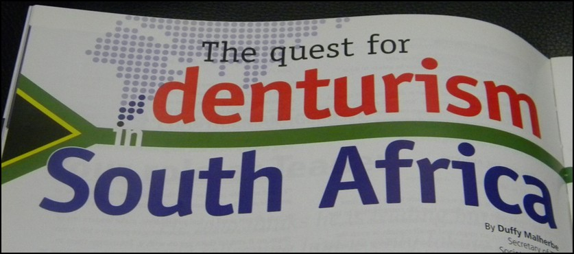 Quest for Denturism